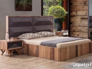 تخت خواب اسپرت آنکا