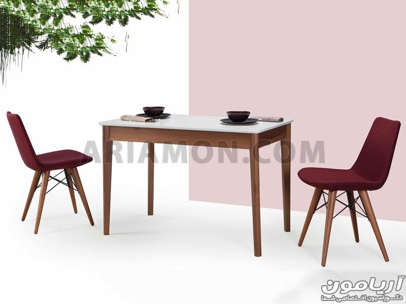 میز ناهار خوری بزرگ شونده