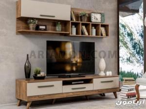 میز تلویزیون MDF ترکیه