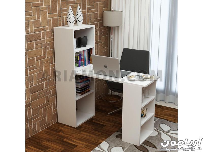 میز کامپیوتر MDF مدل