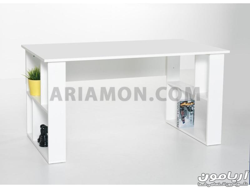 میز تحریر ساده