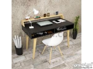 میز تحریر سیاه